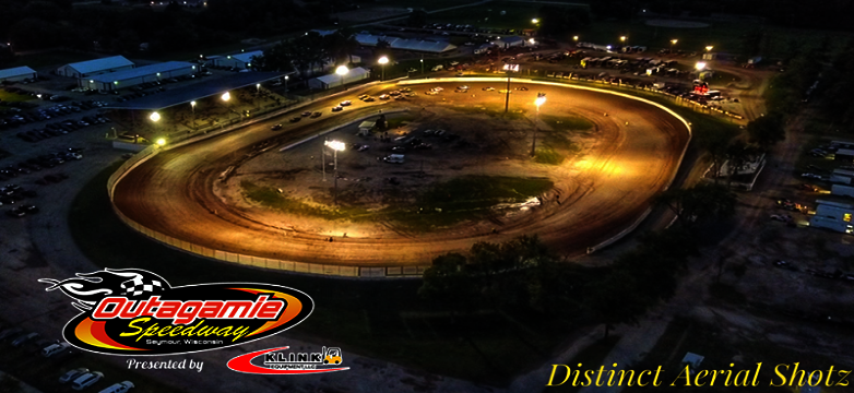 6/25/21 - 5 Divisions of FRIDAY NIGHT THUNDER  at Outagamie Speedway