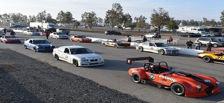 10/2/21 - K&N Filters Oktoberfest Sports Car Races