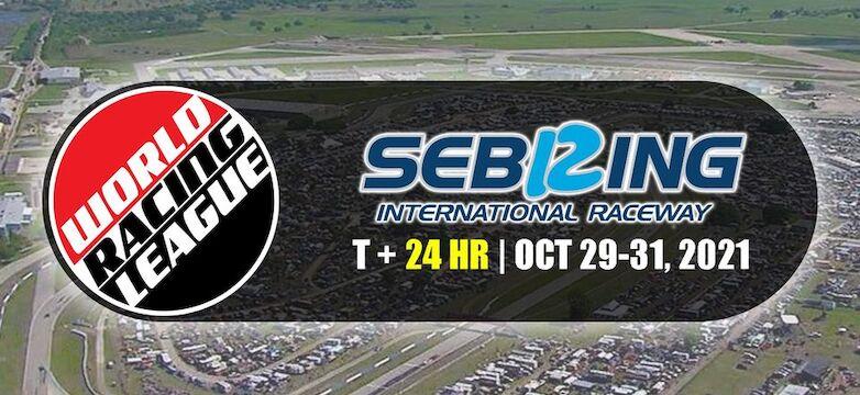 WRL - 24 Hours of Sebring