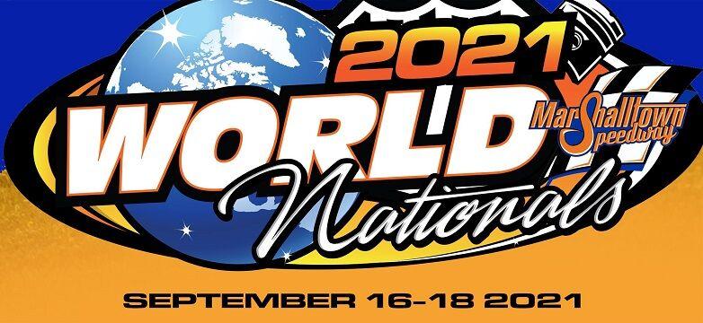 2021 World Nationals