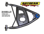 Autofab Tubular Upper / Lower Control A Arms