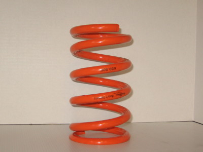 Vogtland 5 inch Front Springs for Modifieds