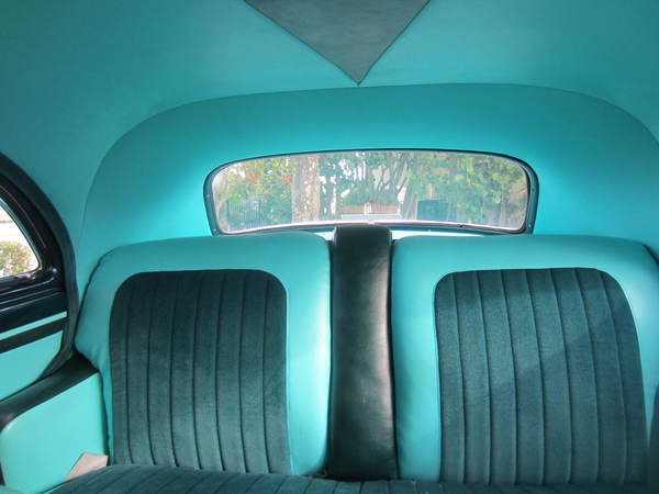 1948 Buick Super Series 50  for Sale $29,900