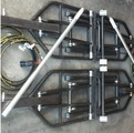 KM- Hydraulic Race Jacks