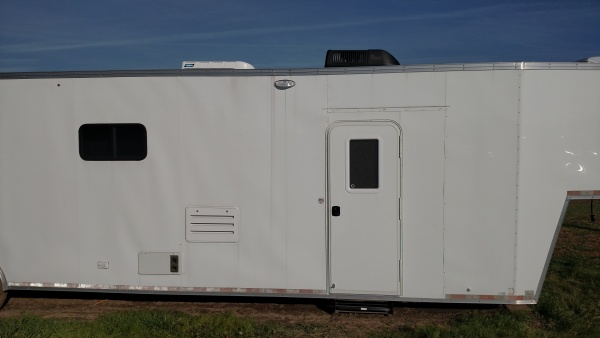 2012 United 48' with LQ  for Sale $37,500