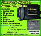Racepak Stock / Super Stock data logger kit