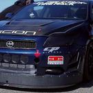 2005 Scion tC Autox/Time Attack car