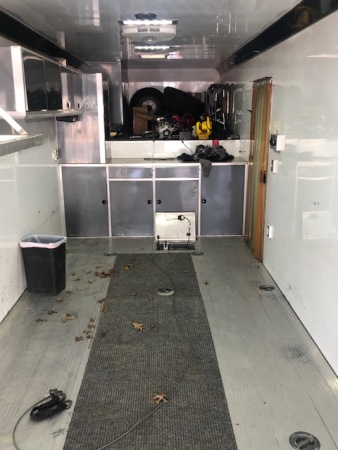 2015 atc trailer  for Sale $40,000