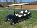 EZ GO Golf Cart Shuttle  for sale $3,950