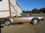 1978 XJS roadster  for sale $45,000