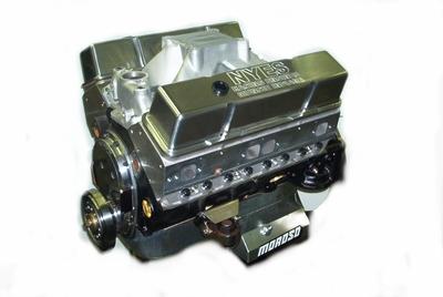 434 Small Block Chevy