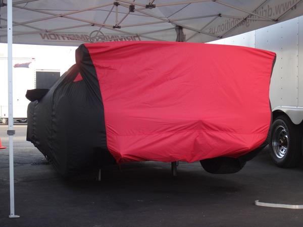 World Challenge Acura NSX Turbo