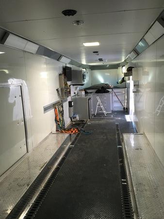 2015 cargo mate 44'
