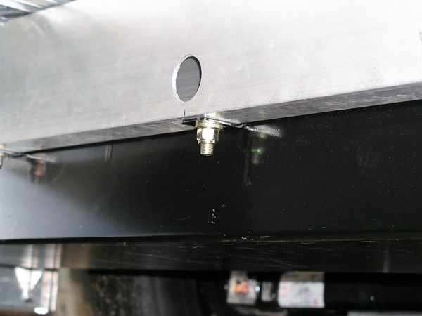 Trailer Fuel Tank  for Sale $475