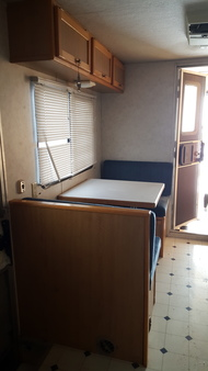 2000 Shadow 30' Toy Hauler with Living Quarters   for Sale $10,000