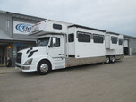 Buying Well Maintained Coaches and Trailers for Sale