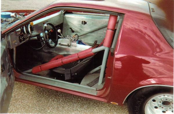 1987 Camaro Race Car  for Sale $12,000