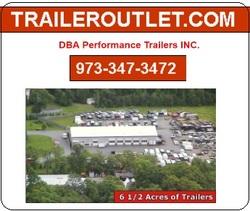 Performance Trailers Inc