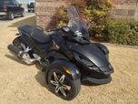 2010 Can-Am Spyder RS SE5! LOW MILEAGE  for sale $6,550