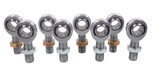 3/4 X 3/4-16 Chromoly 4 Link Rod End Kit With Jam Nuts  for sale $173.80
