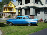1957 Chevrolet Two-Ten Series  for sale $28,000