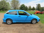 2005 Ford Focus  for sale $7,500