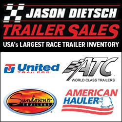 JASON DIETSCH TRAILER SALES
