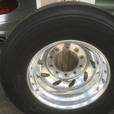 Michelins 275/80/R22.5  for sale $2,500