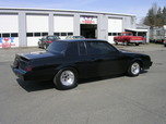 Twin Turbo V8 Buick GN
