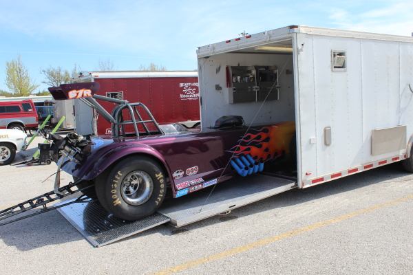 Complete car, trailer, truck operation PRICE REDUCED!  for Sale $70,000