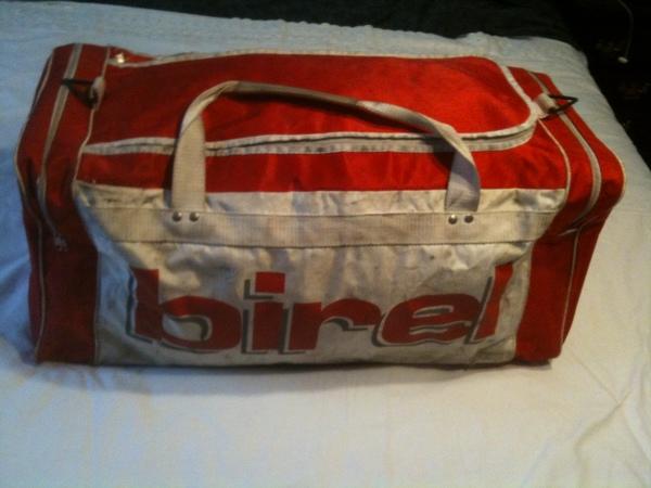 "GRG Birel Free line original jior 180"" w  for Sale $1"