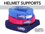 PROFOX Helmet Supports for Auto Racing