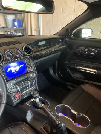 2017 Mustang GT  for Sale $34,500