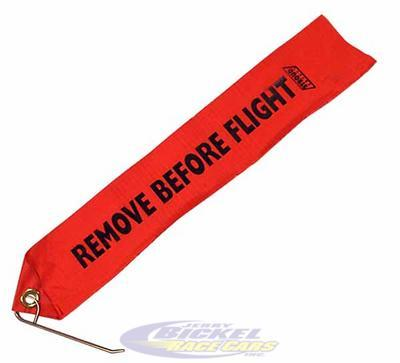 REMOVE BEFORE FLIGHT FLAG Jerry Bickel  for Sale $17