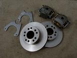 "9"" Ford Weld-On Disc Brake Kit  for sale $239"