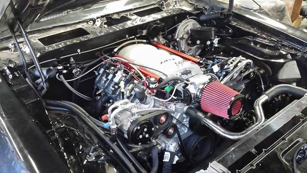 1975 Pontiac Firebird  for Sale $55,000