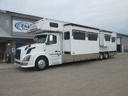 Buying Well Maintained Coaches and Trailers