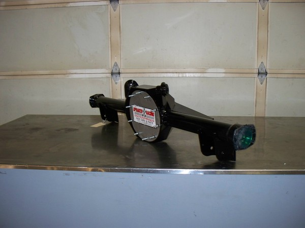 FOX BODY M9 HOUSING AND AXLES  for Sale $1,395