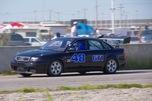 Audi Racecar - NASA GTS4 Class