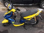 Kymco Super 8 Scooter  for sale $1,500