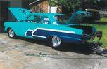 62nova race show car  for sale $48,000