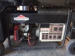 Pit Road Generator