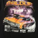 Jerico Balduf BATMAN Pro Mod T-Shirts