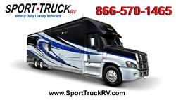 Sport Truck RV