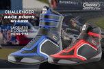 PROFOX SFI 20 Challenger Drag Racing Shoes  for sale $235