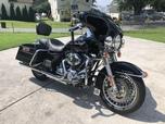 2010 Harley Davidson Road King  for sale $11,700