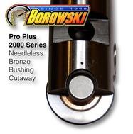 Borowski Race's Pro Plus 2000 Series Lifters