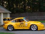 Porsche Twin Turbo