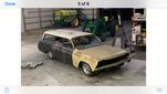 1962 Chevrolet Biscayne for Sale $7,500