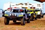 U-RACE BAJA-rental desert race trucks